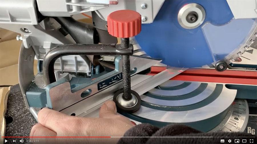 ¿Cómo cortar perfiles de aluminio para la instalación de carriles LED?
